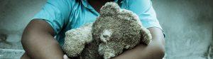 Boy & Teddy